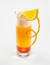 Campari-Orange-Espuma